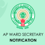 AP Ward Sachivalayam Jobs Notification 2019 Eligibility,Last Date,Application Form